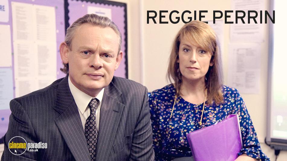 Reggie Perrin online DVD rental