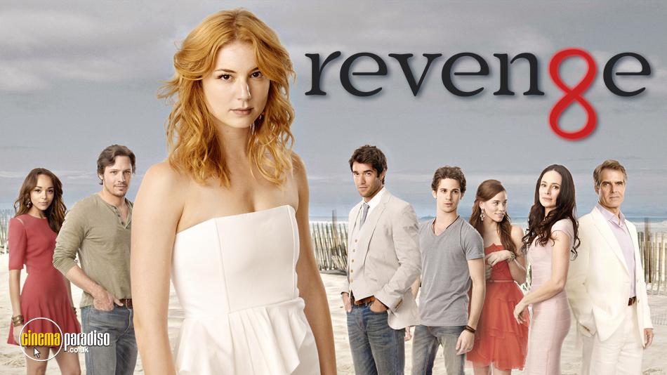 Revenge Series online DVD rental