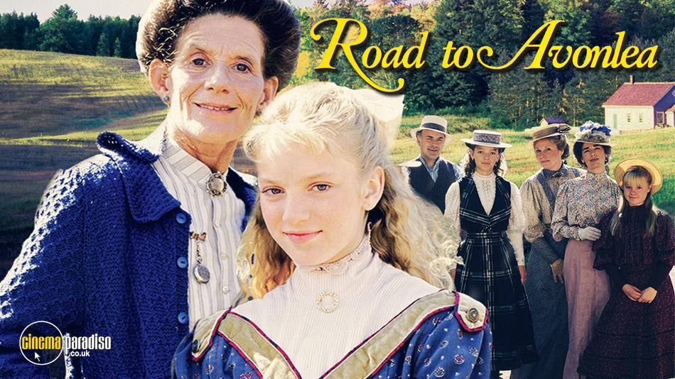 Road to Avonlea online DVD rental