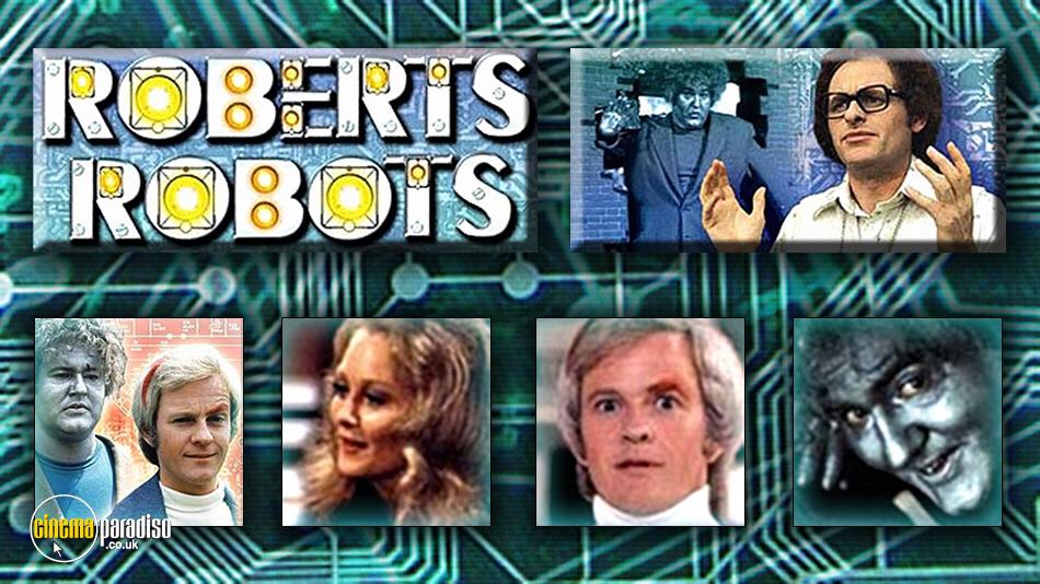 Roberts Robots online DVD rental
