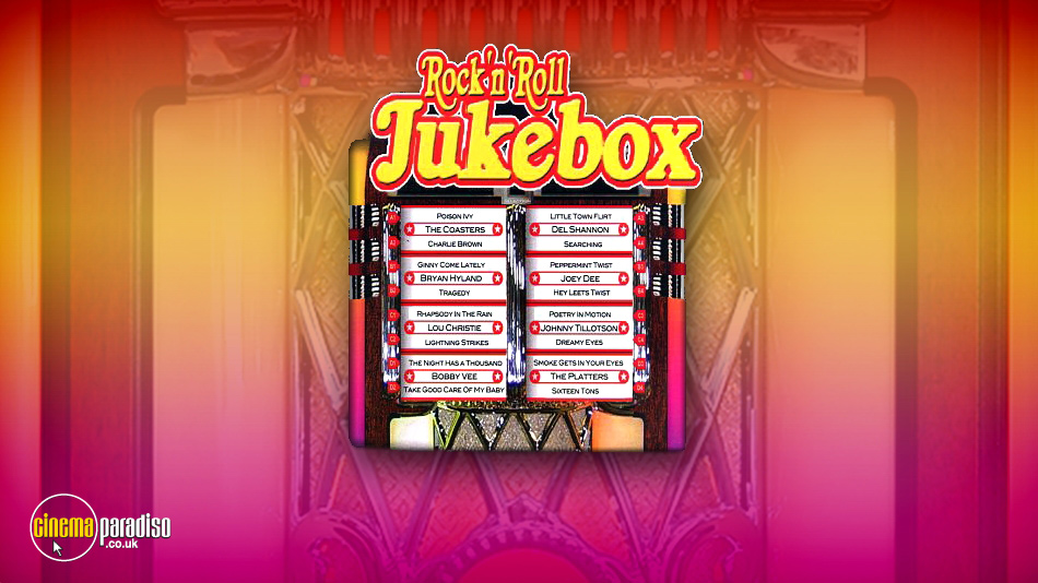 Rock 'n' Roll Jukebox online DVD rental