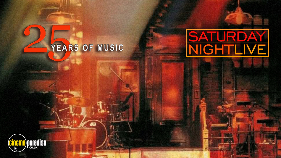 Saturday Night Live online DVD rental
