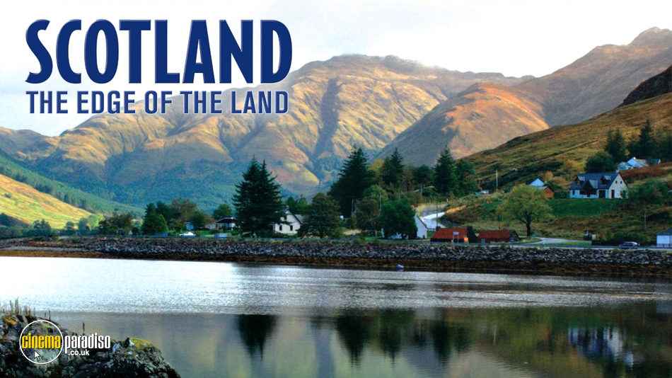 Scotland the Edge of the Land online DVD rental