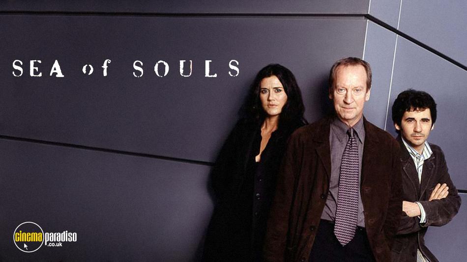 Sea of Souls online DVD rental