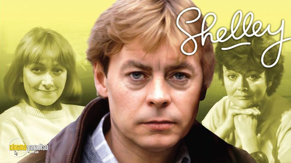Shelley online DVD rental