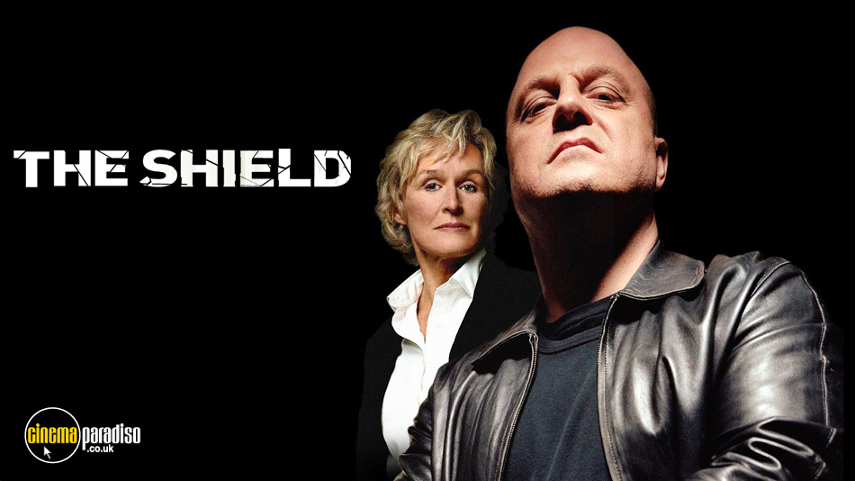 Shield online DVD rental
