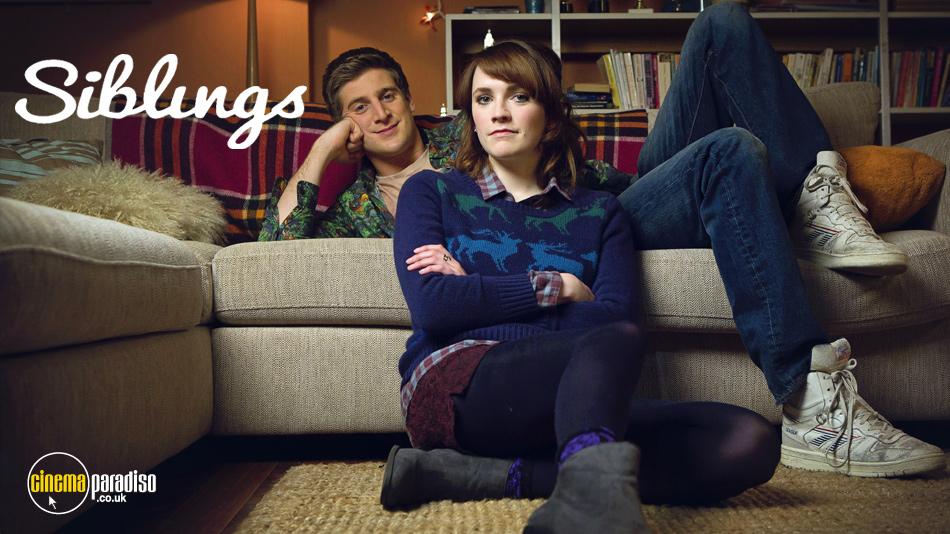 Siblings online DVD rental