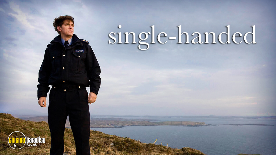 Single-Handed online DVD rental