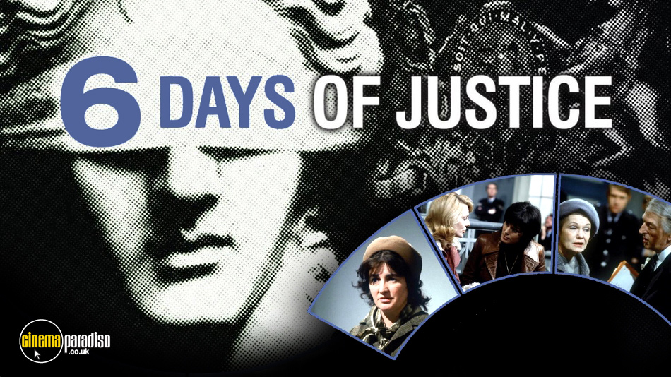 Six Days of Justice online DVD rental
