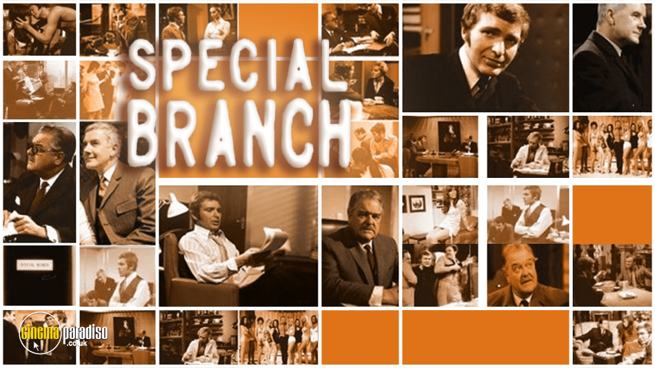 Special Branch online DVD rental