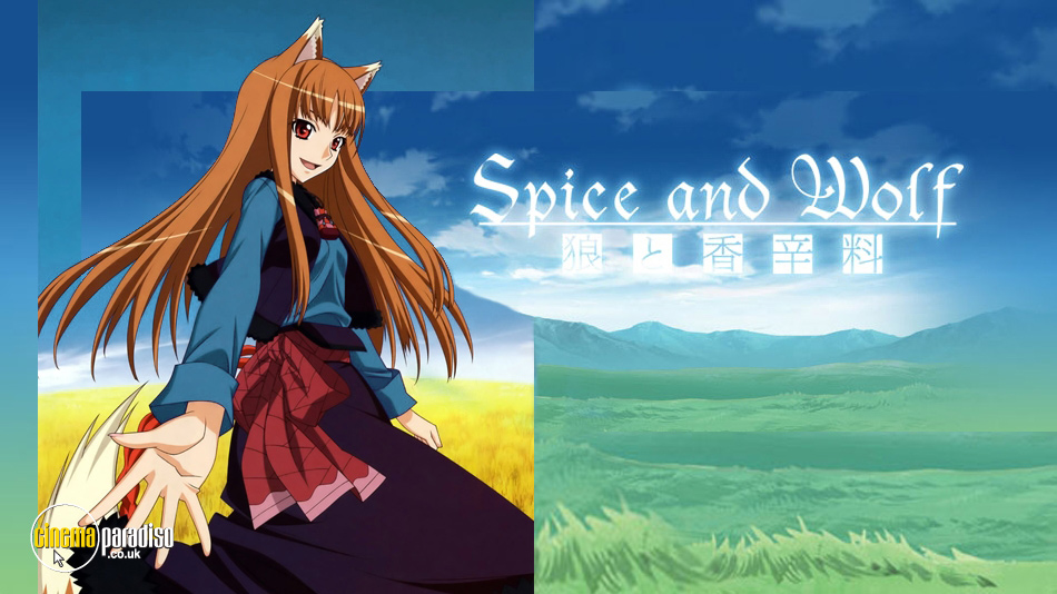 Spice and Wolf (aka Ôkami to kôshinryô) online DVD rental