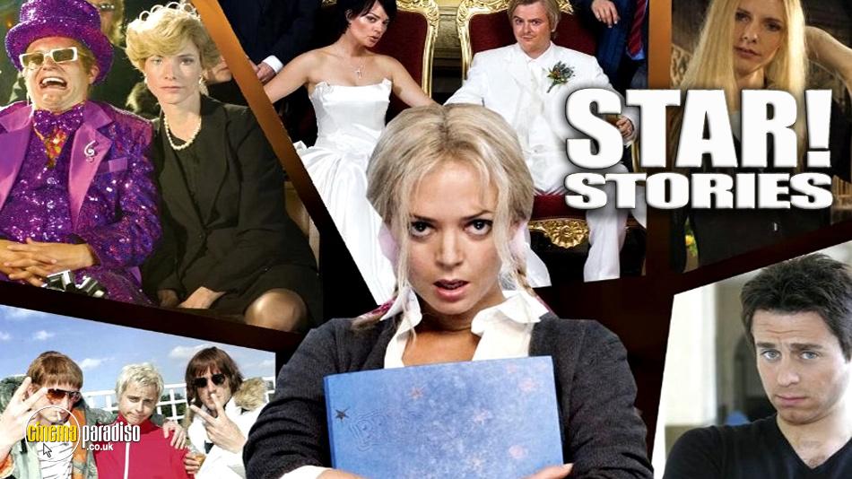 Star Stories online DVD rental