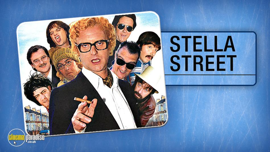 Stella Street Series online DVD rental