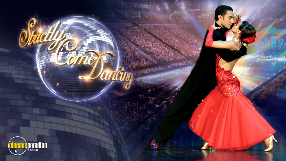 Strictly Come Dancing online DVD rental