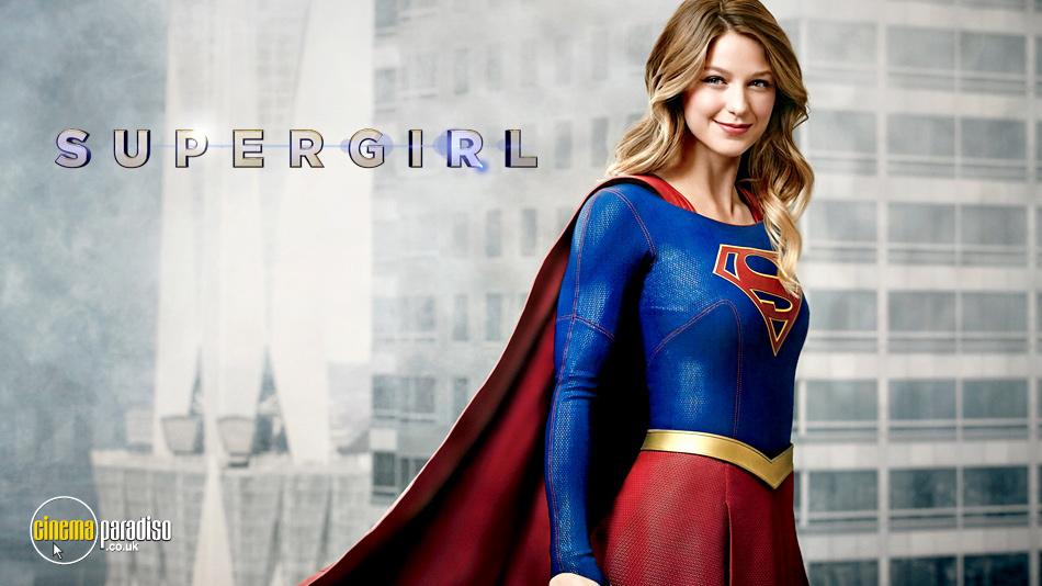 Supergirl online DVD rental