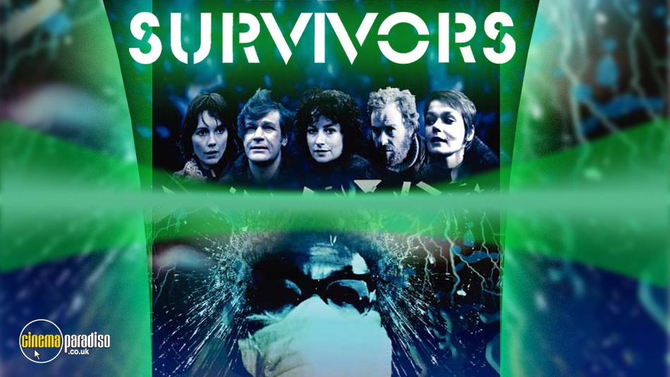 Survivors online DVD rental