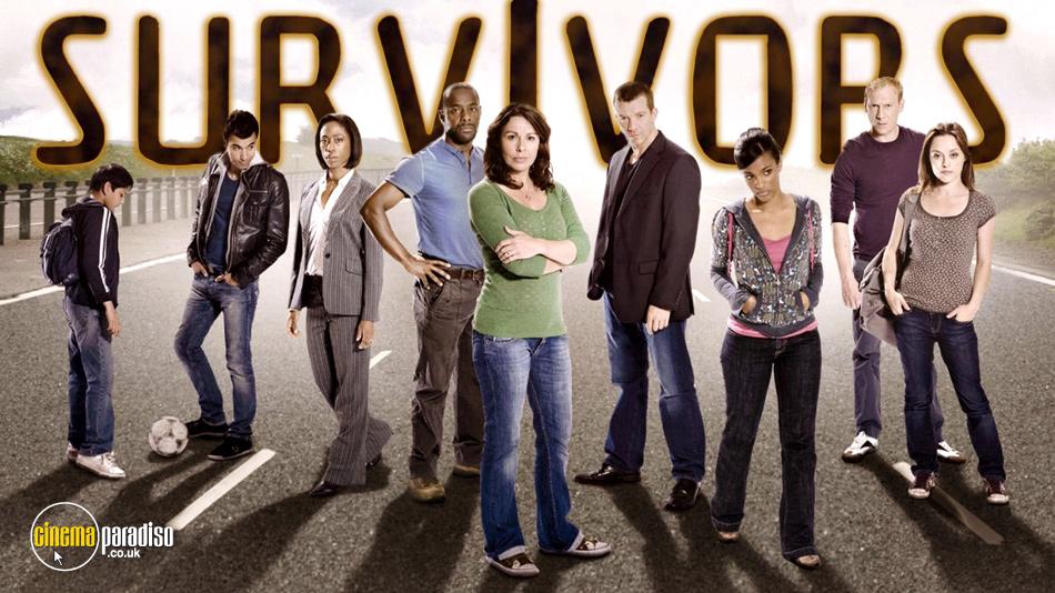 Survivors Series online DVD rental