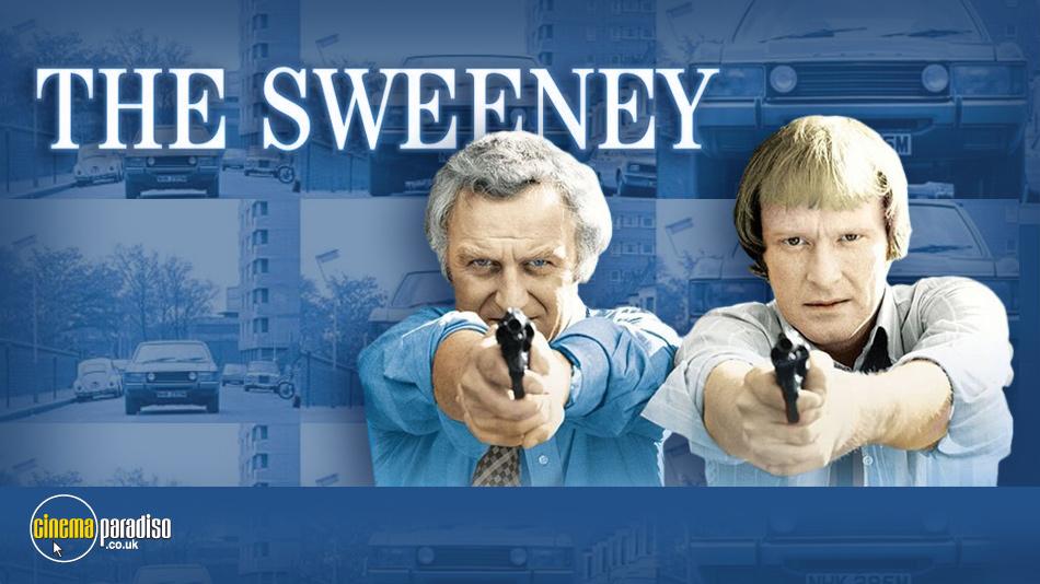 Sweeney online DVD rental