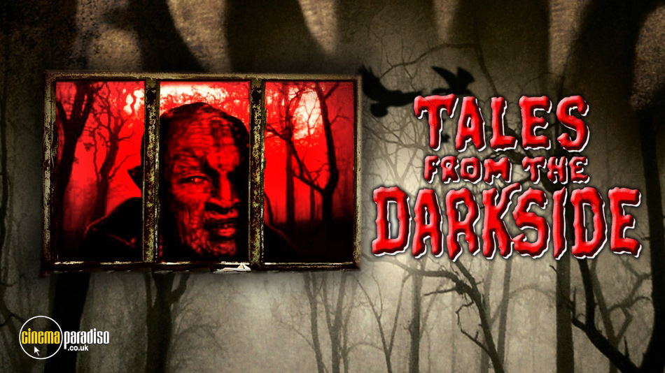 Tales from the Darkside online DVD rental
