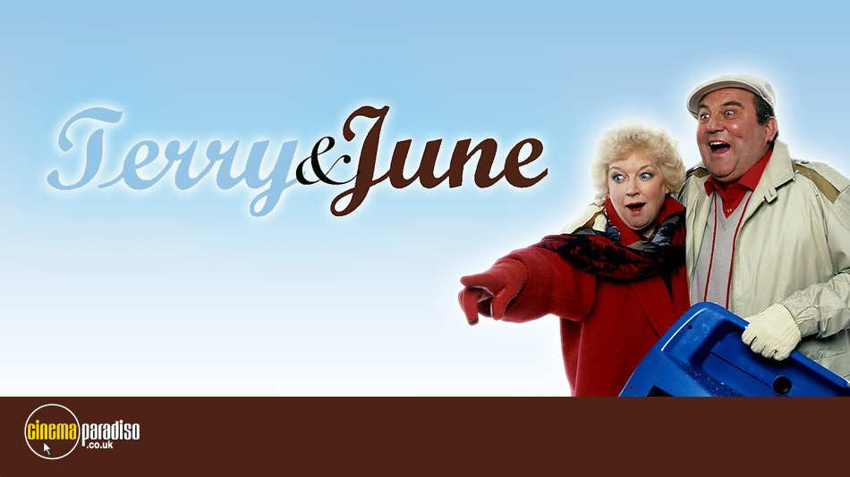Terry and June online DVD rental