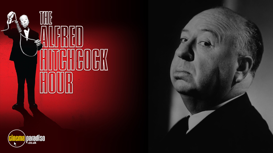 The Alfred Hitchcock Hour online DVD rental
