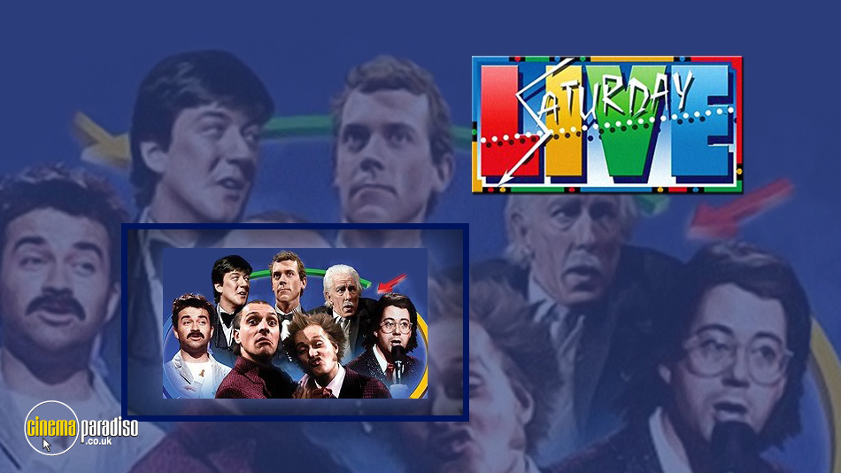 The Best of Saturday Live online DVD rental
