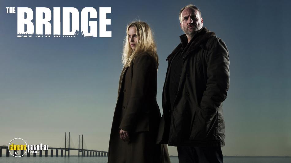 The Bridge (aka Bron/Broen) online DVD rental