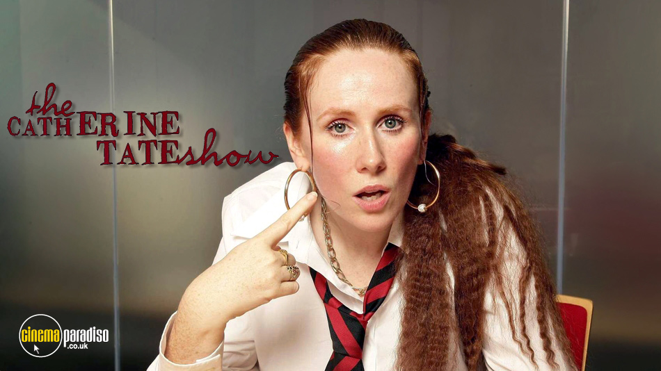 The Catherine Tate Show online DVD rental