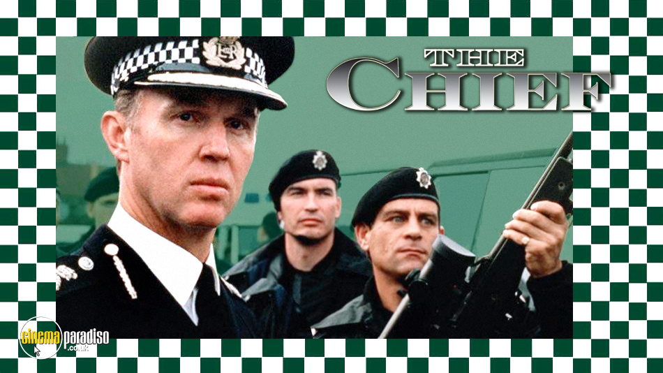 The Chief online DVD rental