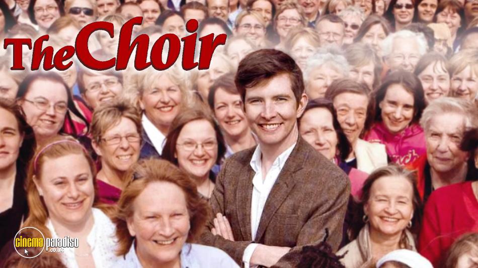 The Choir Series online DVD rental