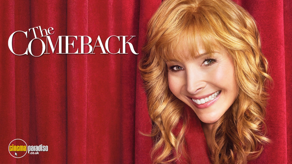 The Comeback online DVD rental