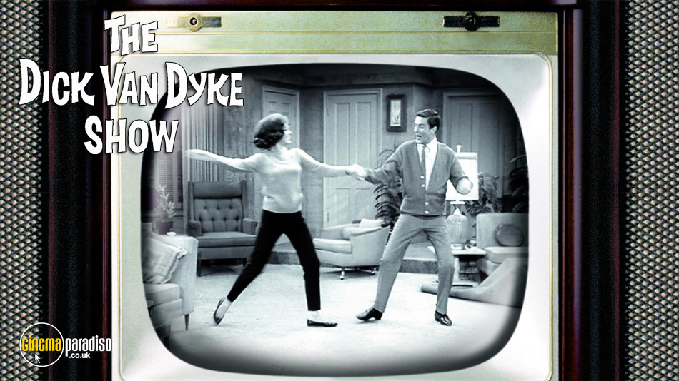 The Dick Van Dyke Show online DVD rental