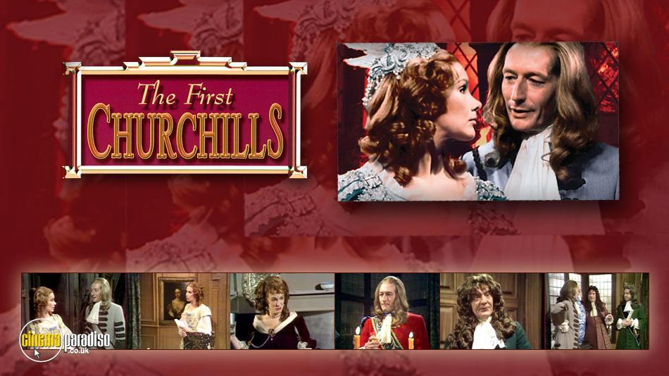 The First Churchills online DVD rental