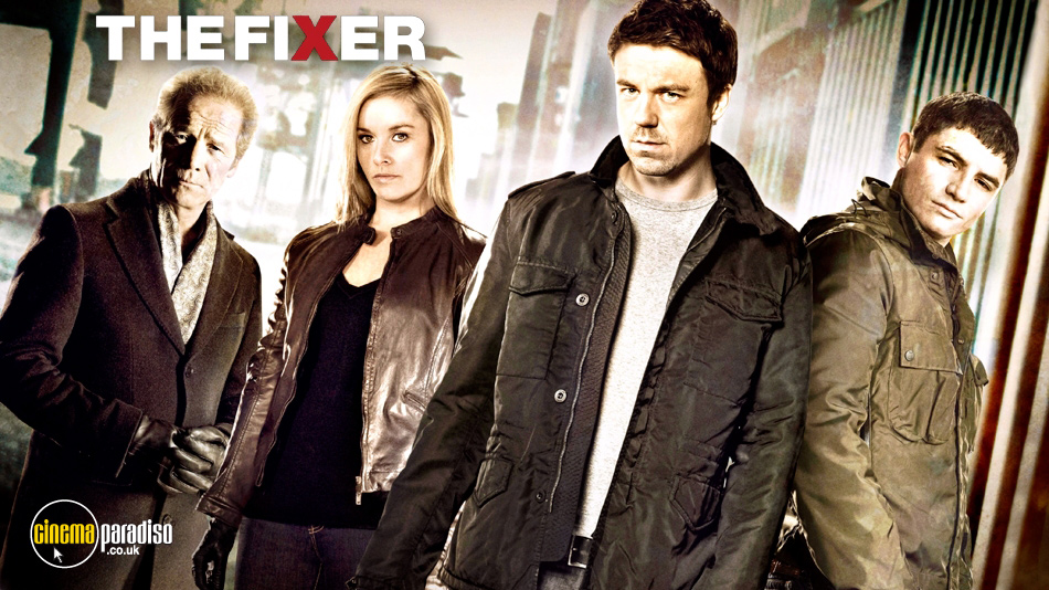 The Fixer online DVD rental