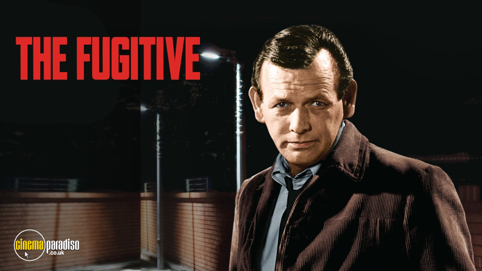 The Fugitive online DVD rental