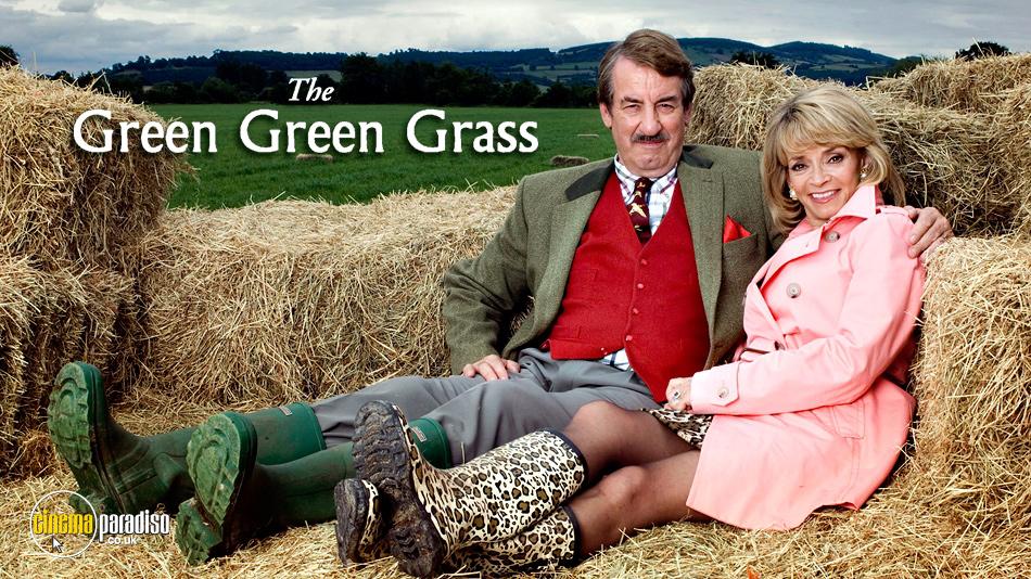 The Green Green Grass online DVD rental