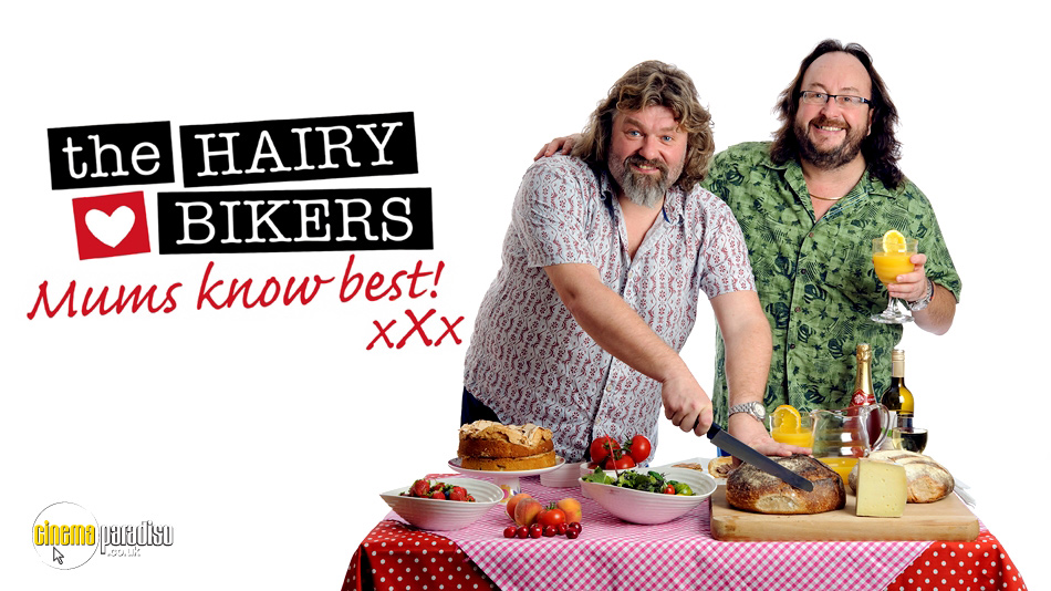 The Hairy Bikers (aka The Hairy Bikers: Mums Know Best) online DVD rental