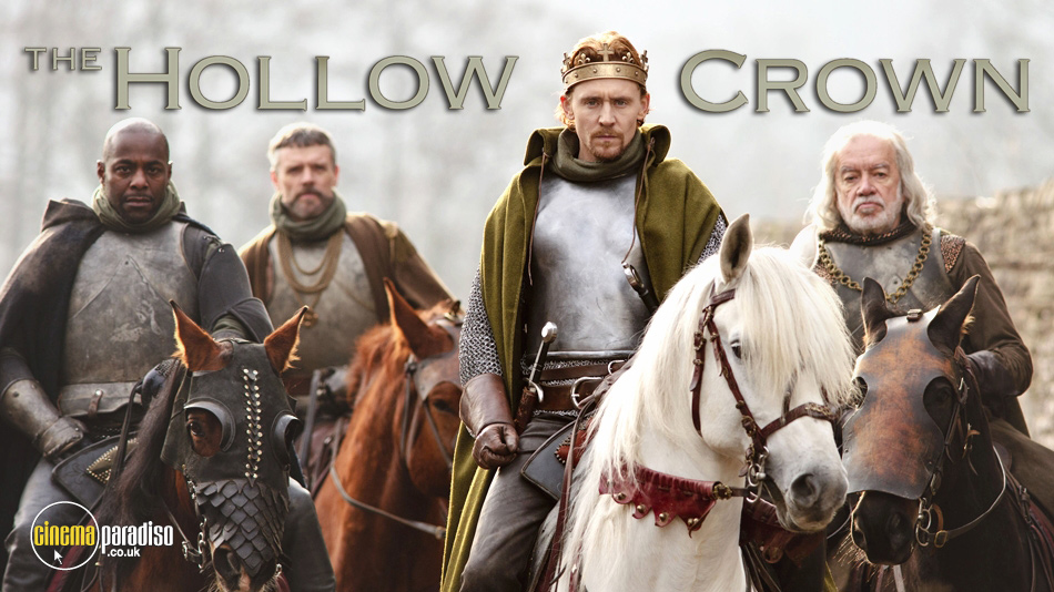 The Hollow Crown online DVD rental