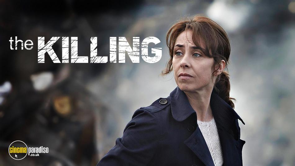 The Killing (aka Forbrydelsen) online DVD rental