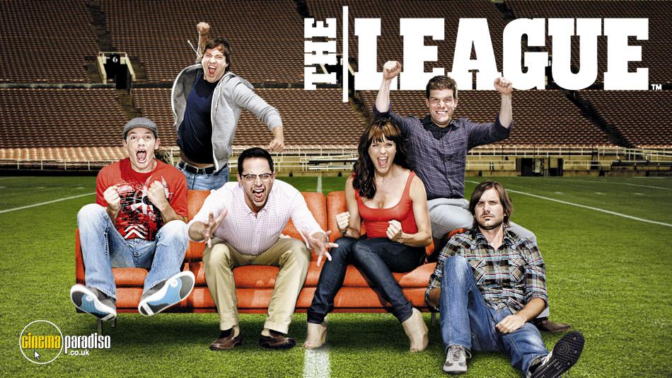 The League online DVD rental