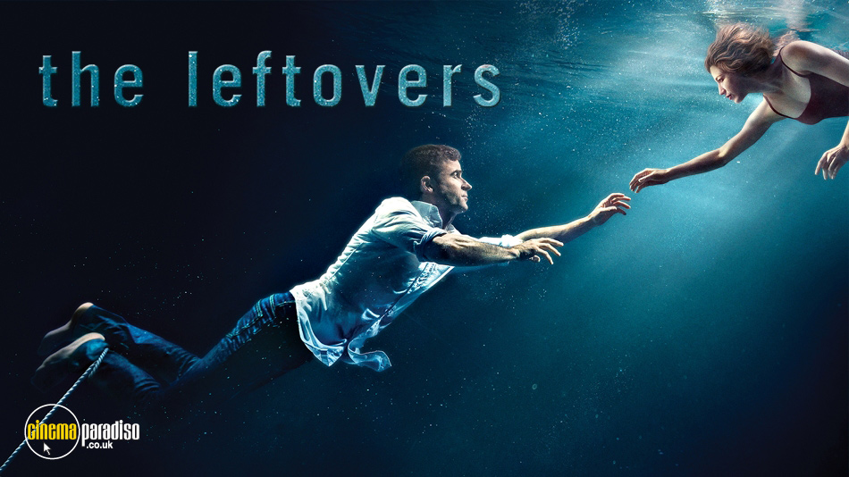 The Leftovers online DVD rental