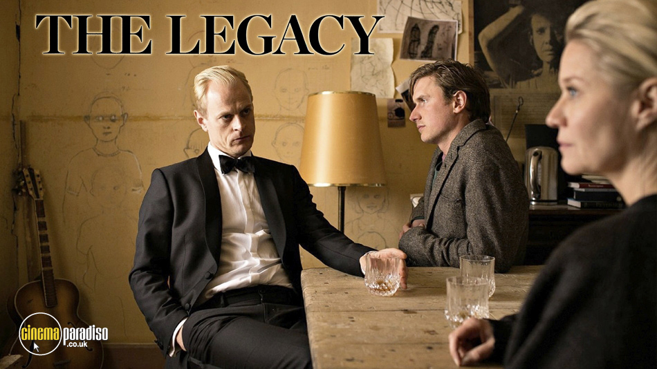 The Legacy Series (aka Arvingerne) online DVD rental