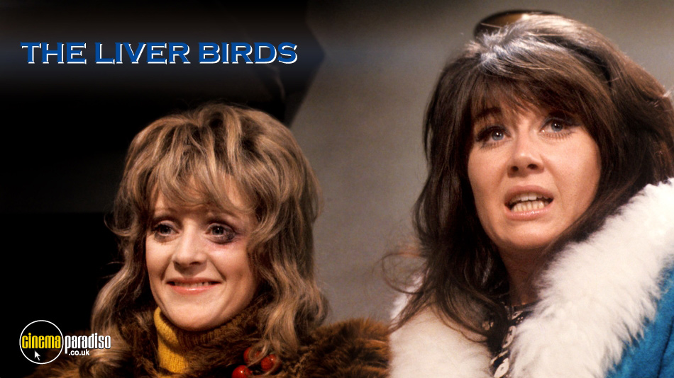 The Liver Birds online DVD rental