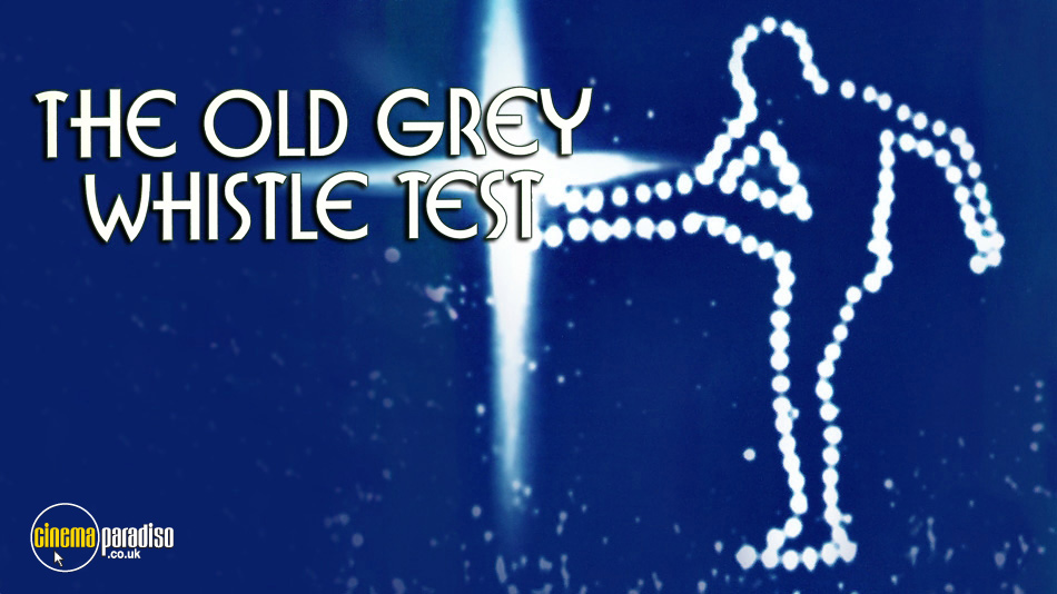 The Old Grey Whistle Test online DVD rental