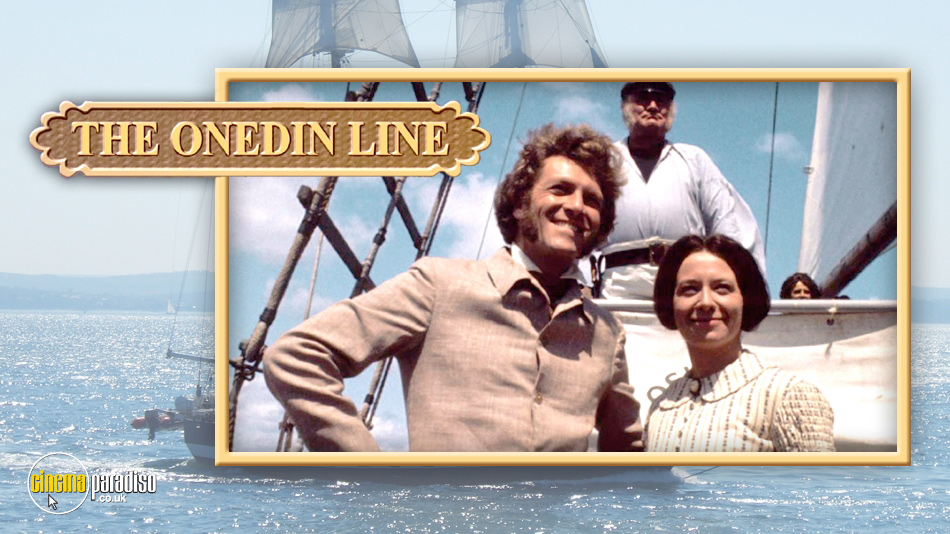 The Onedin Line online DVD rental