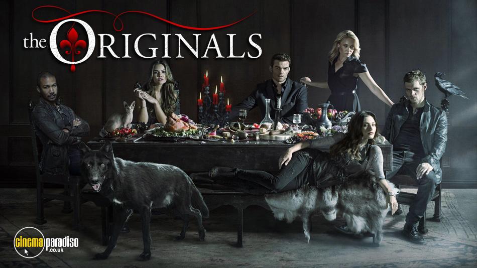 The Originals online DVD rental