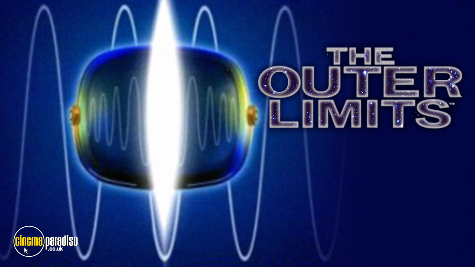 The Outer Limits online DVD rental