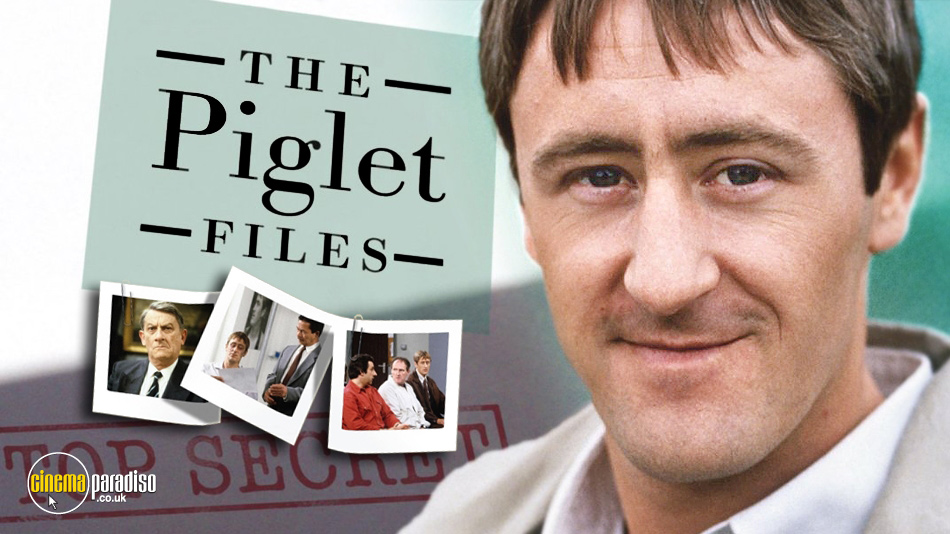 The Piglet Files online DVD rental