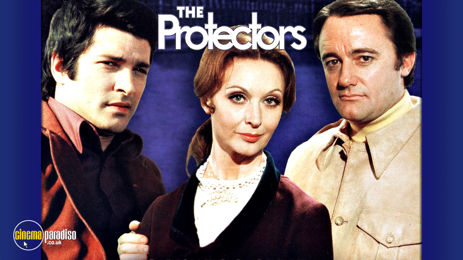 The Protectors online DVD rental
