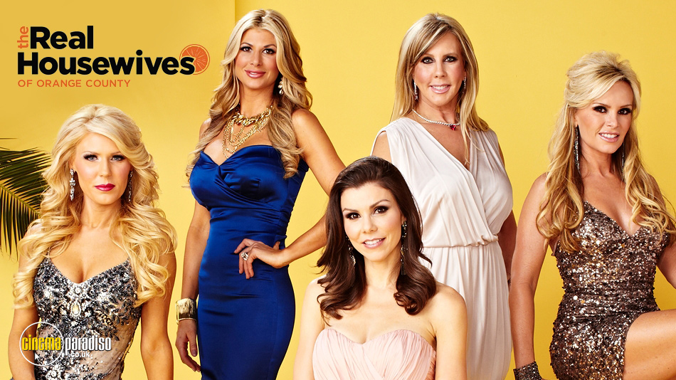 The Real Housewives of Orange County online DVD rental